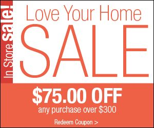 Love Your Home Coupon Mobile