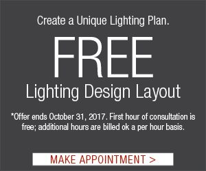 Free Lighting Consultation