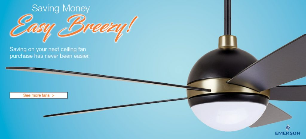 Premier Lighting Fans And Home Accents For